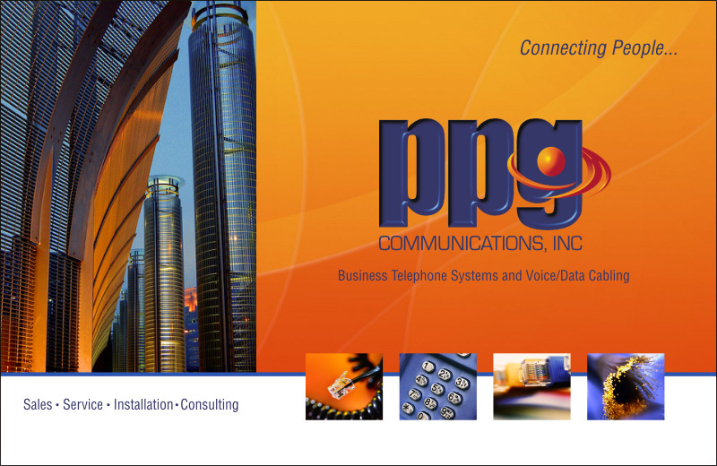 PPG Communications     Serving the Twin Cities Metro Area